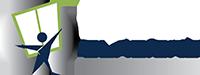 Essex Glagziers Logo in Footer